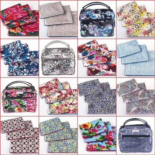 Mosaique accessoires blog